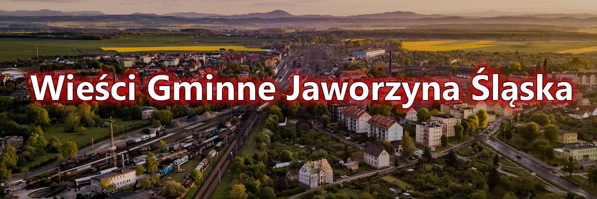 Wieści Gminne Jaworzyna Śląska