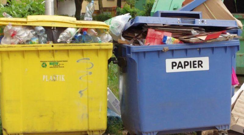 Podwyżka za wywóz śmieci stała się faktem