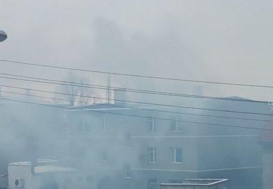 """""""Analiza stanu powietrza w Jaworzynie Śląskiej"""" praca badawcza naszej mieszkanki"""